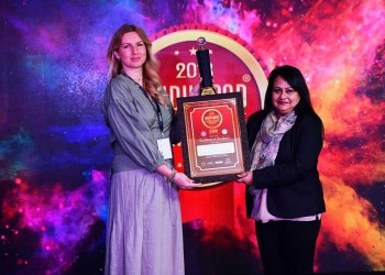 TIL wins Indywood CSR Excellence Awards