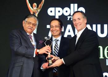 CMD Wins Lifetime Achievement Award 2019